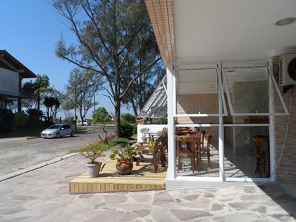 Hotel Jardim do Mar Torres RS Foto 16