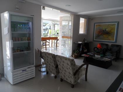 Hotel Jardim do Mar Torres RS Foto 5