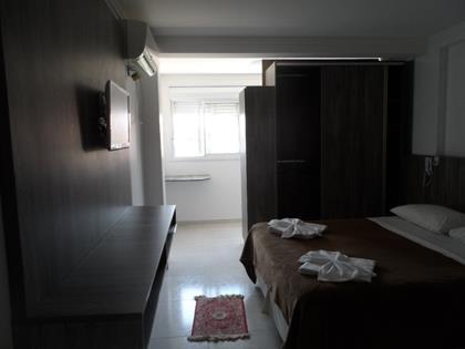 Hotel Jardim do Mar Torres RS Foto 9