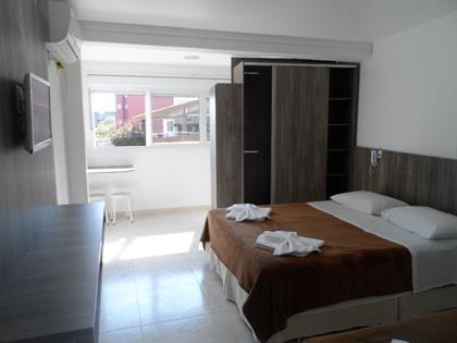 Hotel Jardim do Mar Torres RS Foto 10