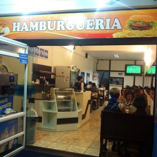 Hamburgueria Gelatti Torres RS Foto 1
