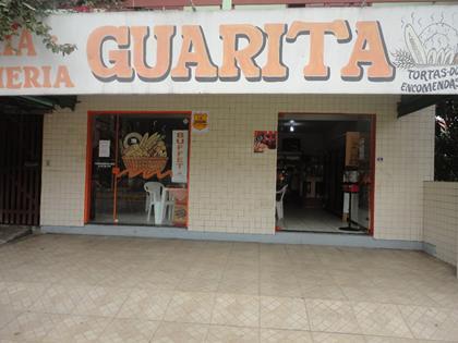 Padaria e Lancheria Guarita Torres RS Foto 1