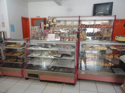 Padaria e Lancheria Guarita Torres RS Foto 3
