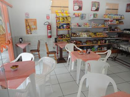 Padaria e Lancheria Guarita Torres RS Foto 7