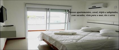 Pousada Molhes da Barra Torres RS Foto 7