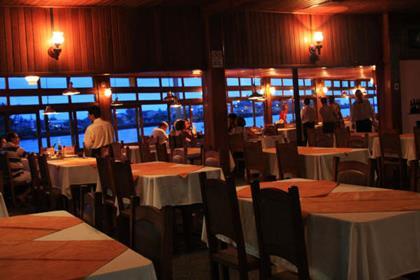 Restaurante Souza Torres RS Foto 2