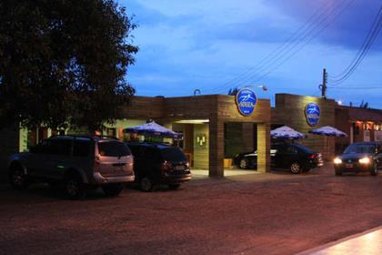 Restaurante Souza Torres RS Foto 7