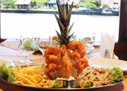 Restaurante Souza Torres RS Foto 6