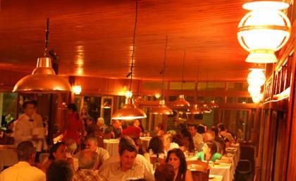 Restaurante Souza Torres RS Foto 3