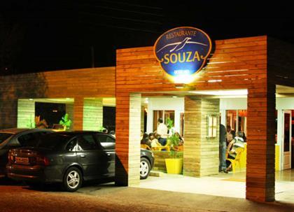 Restaurante Souza Torres RS Foto 1