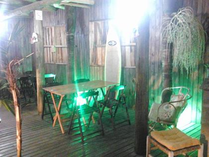 Kiosque J-Bay Restaurante Lancheria Petiscaria Torres RS Foto 2