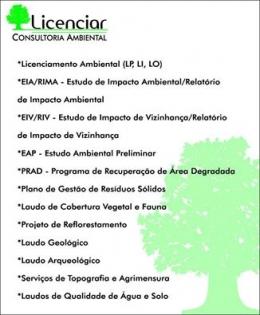 Licenciar Consultoria Ambiental  Rio Grande do Sul - RS Torres RS Foto 2