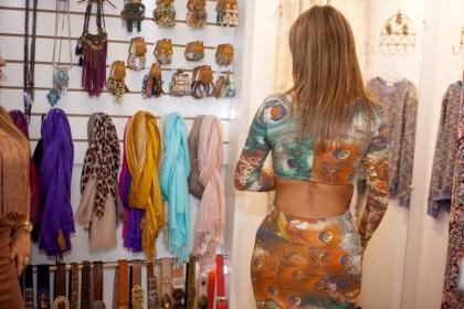 Esquadrão Fashion moda feminina Torres RS Foto 16
