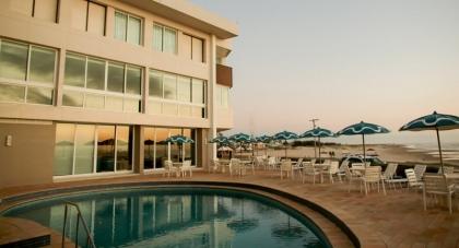 Dunas Praia Hotel Torres RS Foto 2
