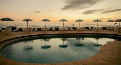 Dunas Praia Hotel Torres RS Foto 3