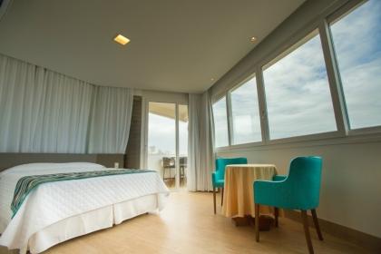 Dunas Praia Hotel Torres RS Foto 6