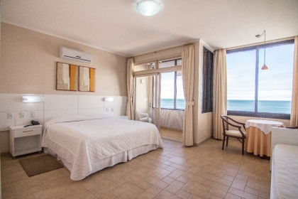 Dunas Praia Hotel Torres RS Foto 4