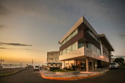Dunas Praia Hotel Torres RS Foto 1