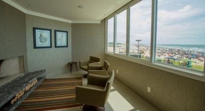 Dunas Praia Hotel Torres RS Foto 15
