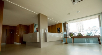 Dunas Praia Hotel Torres RS Foto 18