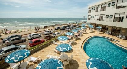 Dunas Praia Hotel Torres RS Foto 16