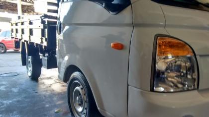 Stéticar - Estética Automotiva - Lavagem Automotiva Passo De Torres SC Foto 9