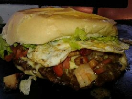 Lancheria ToKa do Lanche Delivery Torres RS Foto 4