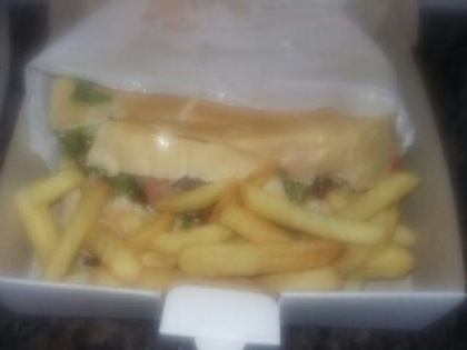 Lancheria ToKa do Lanche Delivery Torres RS Foto 13