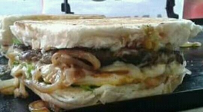 Lancheria ToKa do Lanche Delivery Torres RS Foto 5