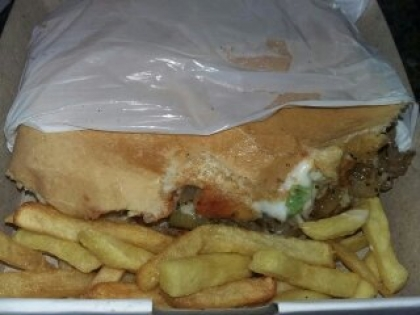 Lancheria ToKa do Lanche Delivery Torres RS Foto 12