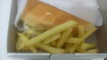 Lancheria ToKa do Lanche Delivery Torres RS Foto 14