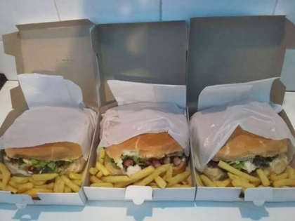 Lancheria ToKa do Lanche Delivery Torres RS Foto 11