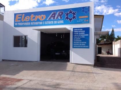 Auto Elétrica Eletro Ar ar condicionado automotivo Torres RS Foto 1