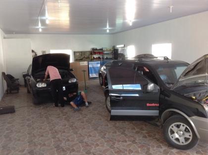 Auto Elétrica Eletro Ar ar condicionado automotivo Torres RS Foto 4