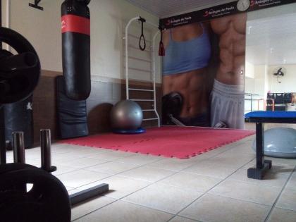 Treinamento Funcional Antogda de Paula Personal Trainer Torres RS Foto 7