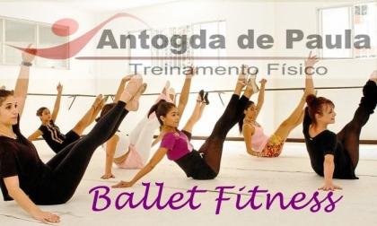 Treinamento Funcional Antogda de Paula Personal Trainer Torres RS Foto 5