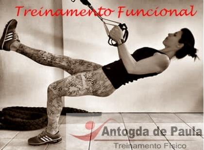 Treinamento Funcional Antogda de Paula Personal Trainer Torres RS Foto 13
