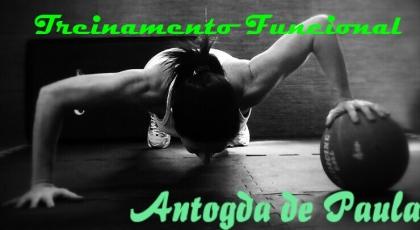 Treinamento Funcional Antogda de Paula Personal Trainer Torres RS Foto 15