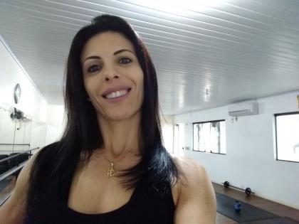 Treinamento Funcional Antogda de Paula Personal Trainer Torres RS Foto 1