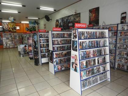 Video Mania Locadora Torres RS Foto 2