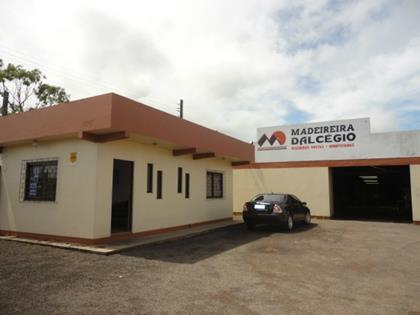 Madeireira Dalcégio Torres RS Foto 1