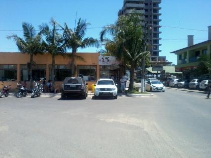Restaurante Cantinho do Rio Passo De Torres SC Foto 1
