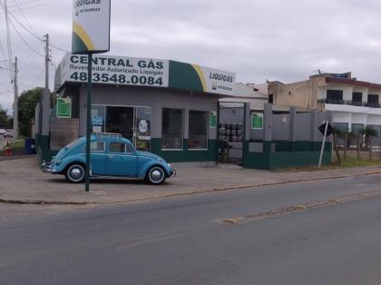 Central Gás Passo de Torres-SC Passo De Torres SC Foto 13