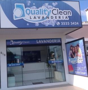 Quality Clean Lavanderia Sombrio SC Foto 1